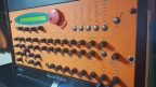 Waldorf Microwave XT orange beastie